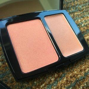Lancôme Blush Set & Eyeshadow Set - UNUSED